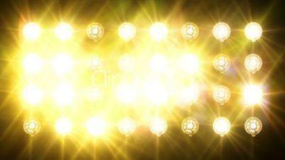 7--1395586-Bright lights flicker